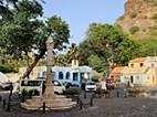 Câmara da Ribeira Grande de Santiago vai reeditar a recreação Viagem pela História