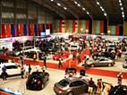 """FIC recebe IV edição de feira de automóveis """"ExpoAuto 2017"""""""