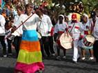 Festas populares podem capitalizar o desenvolvimento do turismo e economia