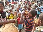 A festa da Santa Cruz: Um pouco por todo Cabo Verde