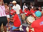 Governo quer elevar as Festas da Bandeira a Património Cultural Imaterial Nacional