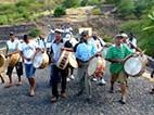 S. Antão: Festas Juninas arrancam com música e desfile de tamboreiros