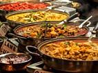 """Semana da Gastronomia Brasileira"" acontece de 25 a 28 deste mês na Praia"