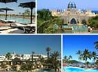 A pensar nas férias? O continente africano tem boas opções para si!