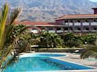 Grupo de investidores interessados na construção de hotel esperado no Porto Novo