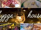 Hygge House, degustar uma refeição num restaurante que é uma casa