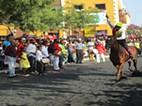 Casa das Bandeiras faz balanço positivo das festividades de Nho São Filipe