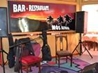 Bar Restaurante Nós África