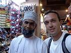 Viagens Soltas | Omã