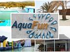 Aqua Fun: Uma opção de diversão em São Vicente