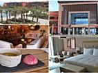 Hilton Cabo Verde: Uma opção de luxo no areal dourado de Santa Maria