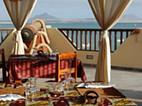 Restaurante Marisqueira Porton di nos Ilha