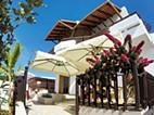 Salav Guesthouse, desfrutar da cidade da Praia com um toque de requinte afro-árabe