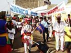 Tabanka de Achada de Santo António arranca atividade em saudação ao Santo Padroeiro