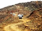 Acesso ao Tarrafal de Monte Trigo representa riscos para turistas