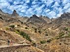 EHTCV lança curso de guia de montanha em Santo Antão