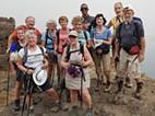 """Turistas europeus """"invadem"""" Santo Antão em plena época alta do turismo na ilha"""