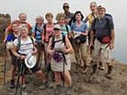 Santo Antão: Movimentação de turistas cresceu quase 24% em 2017