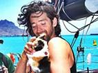 Navegador solitário português quer viver em Cabo Verde