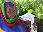 A mulher moçambicana e a capulana