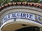 Vila Algarve, um edifício magnífico