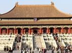 Cidade Proibida de Pequim só venderá entradas via 'online'