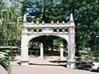 Histórico Jardim Tunduro de Maputo reabre em Setembro