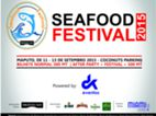 1º Festival Internacional de Marisco