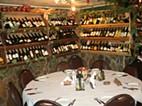 Restaurante A Taverna