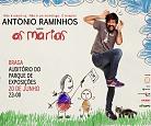 "Thumbnail artigo Passatempo ""António Raminhos Apresenta: As Marias"": Braga"