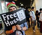 Thumbnail artigo IberAnime: Cosplay, abraços grátis e muita animação