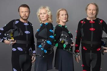 ABBA revelam mais uma canção: ouça aqui