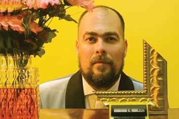 Carlos Ramos, agora Suave, edita álbum soul em português