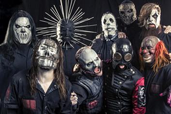 Festival VOA: Slipknot encerram primeiro dia com a promessa de regressar a Portugal
