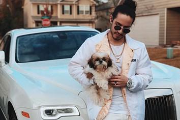Russ: Nova estrela do rap esgota Coliseu dos Recreios e muda concerto para a Altice Arena