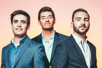 Fado e flamenco juntam-se no álbum de estreia dos Sangre Ibérico