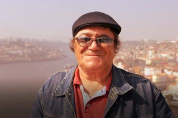 José Cid dedica balada ao Porto: