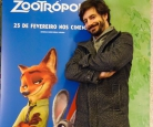 """Thumbnail artigo """"Zootrópolis"""": à conversa com a população da nova cidade da Disney"""