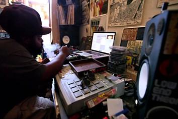 Morreu o DJ e produtor Ras G
