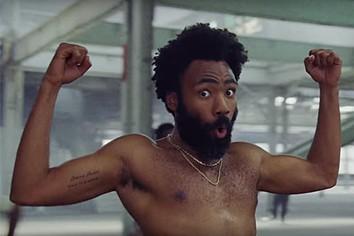 Grammy Awards: negros, mulheres e política dominam videoclips nomeados