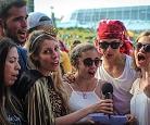 Thumbnail artigo Karaoke in Rio: Bohemian Rhapsody cantado pelos fãs