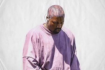 Kanye West revolta-se com editora, promete fazer greve e coloca Grammy na sanita