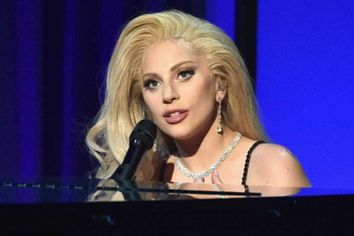 Lady Gaga cancela concertos na Europa devido a