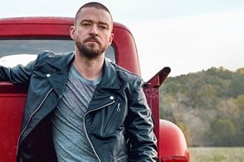 Justin Timberlake edita novo álbum e prepara-se para o Super Bowl