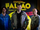 Thumbnail artigo Entrevistas: «Capitão Falcão» faz o que «há 40 anos os Monty Python já faziam»