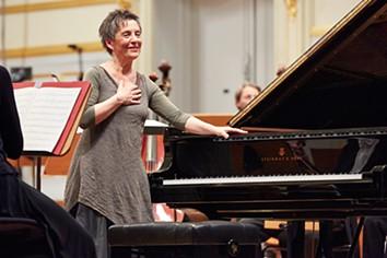 Deutsche Grammophon publica a discografia completa de Maria João Pires
