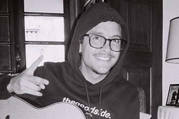 Miguel Coimbra: músico dos D.A.M.A infetado com COVID-19. Banda em isolamento