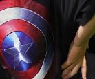 """Thumbnail artigo """"Capitão América: Guerra Civil"""": """"As críticas todas dizem que é muito bom"""", Nuno Markl"""