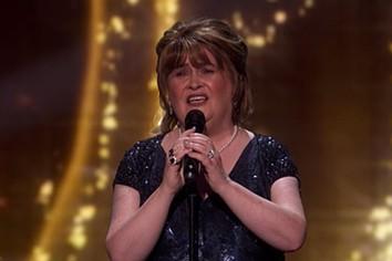 O que é feito de Susan Boyle? Cantora emocionou o mundo ao participar em