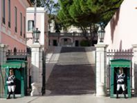 O Palácio de Belém
